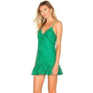 Lovers + Friends Jorgie mini dress